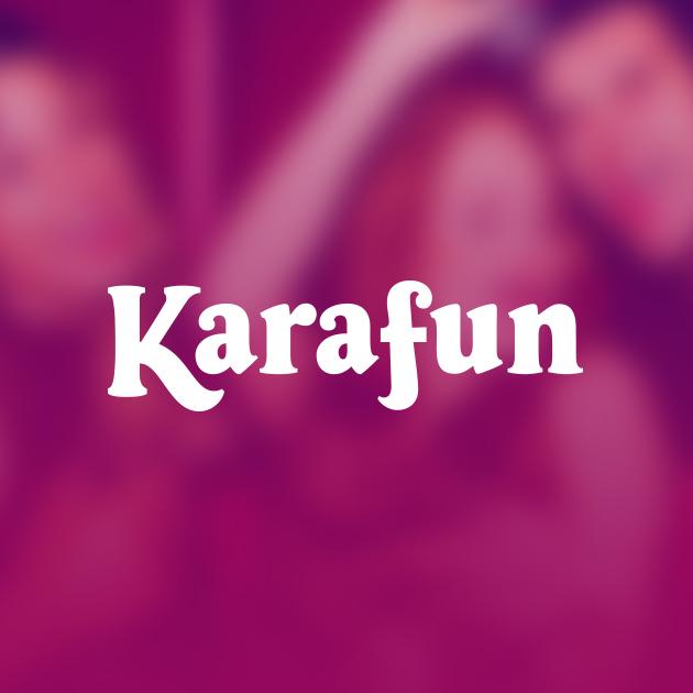 Resultado de imagen de karafun